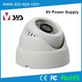 melhor vender por atacado preço mini rotativo cúpula longa distância câmera de segurança sem fio