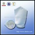 bolso U filtro de superficie extendida