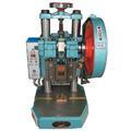 De alta calidad de cuero& cinturón de los agujeros de perforación de la máquina para hacer la correa