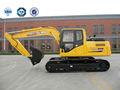 Excavadora WY150-8 Crawler