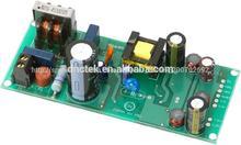 personalizados de pcb placa de circuito de fabricación de contrato de montaje del fabricante
