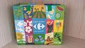 De alta calidad y carrefour reutilizables pp bolsa de compras, nuevo diseño, fresco a la venta, hecho en vietnam