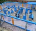 guangzhou sibo inflables cancha de tenis para la venta