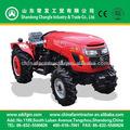 Tractor de granja 40hp, tractor agrícola, tractor de la rueda