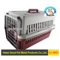 Gaiola de transporte, transportadora para animais de estimação