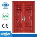 grado superior de moda arco modelo de entrada de doble puerta