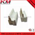 extrusión de perfiles de aluminio para la industria