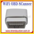 más rápido doble wifi dab obdii obd2 escáner inalámbrico para sistema operativo android para el iphone ipad para