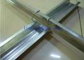 Perfil galvanizado/galvanizado de acero estructural perfiles/perfiles c