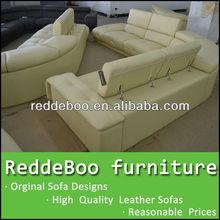 Móveis l- sofá-forma/francês móveis sofá redondo