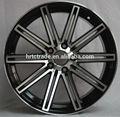 universal rims wheels vossen series