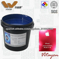 3880-19 chorro de tinta de impresión anodizado arena contra fotosensible