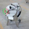 La fábrica de guangdong de venta directa de pepino de corte de la máquina sh-100