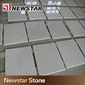 chino puro mármol blanco del azulejo del piso