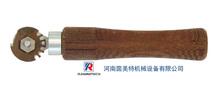 cuchillos para la reparación de la cinta transportadora
