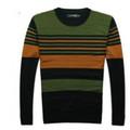 moda para hombre franja de suéter suéter de punto