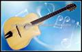 """16"""" archtop gyspy guitarra"""