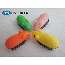 2014 novedad juguete electrónico promocional, micro cerdo volador , micro rata