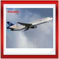 Carga aerea de Shenzhen a Ecuador