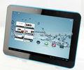 "PC caliente de la tableta 10.1 ""IPS pantalla ANDROID MID verdadera quad core Samsung Exynos 4412 Quad Core A9 1.6GHz"