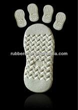 Venta al por mayor antideslizante ligero duro- el uso de espuma de eva suelas para zapatos de los hombres en dongguan fabricante