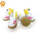 venta caliente deportes de verano de zapatos para perros