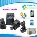 hd cámara wifi cámara de vídeo para monitor de interior