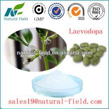 La fábrica del gmp pruriens semillas/levodopa( l- dopa) cas: 59-92-7 con precio competitivo y el mejor servicio