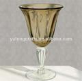gigante de vinho de vidro vaso de fibra de vidro vaso