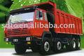 STEYR Camión de cargo pesado