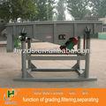 Máquina Hengyu fabricante lineal vibrante del tamiz
