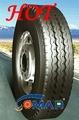 Los neumáticos de camión12R40