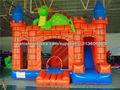 precio diapositiva casta inflable dragón