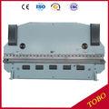 barres de torsion synchro freins de presse, tôle d'acier machine de presse plieuse