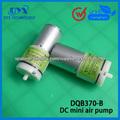 bomba de aire de equipos médicos de mini 12V