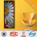venta caliente del mosaico dom patrones mural de mosaico de la flor del arte de la pared decorativos
