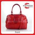 Sacs à main de mode personnalisé 2013 avec mini ordre/100% en cuir véritable sac cartable détail,& gros