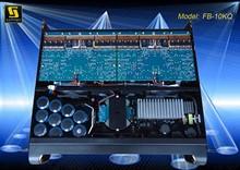 Módulo de amplificador de potencia lineal FB-10KQ