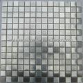 304 metal stainless steel mosaic