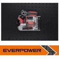 Alta qualidade socket set, multi bit sets, principal caixa de ferramenta mecânica
