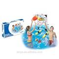 agua baloncesto juego de deporte