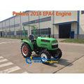 jinma 25hp motor perkins tractor con 2014 epa4 certificado