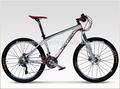china marco de bicicleta de bicicletas usadas rickshaw triciclo de carbono bicicleta de montaña