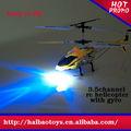 3.5ch r/c helicóptero de giroscopios 3.5ch helicóptero
