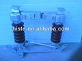 Shijiazhuang histe gw4-40.5kv de exportación de alta - voltaje interruptor de aislamiento