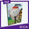 Impresión Personalizada de Libros de Cuentos para Niños
