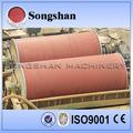 de mineral de hierro de la planta de procesamiento