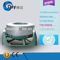 equipamentos de lavanderia máquina de desidratação