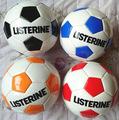 32 mini paneles de goma de fútbol para niños