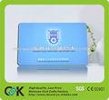 Diseño personalizado titular de la tarjeta de metro plástico de alta calidad con precio de fábrica